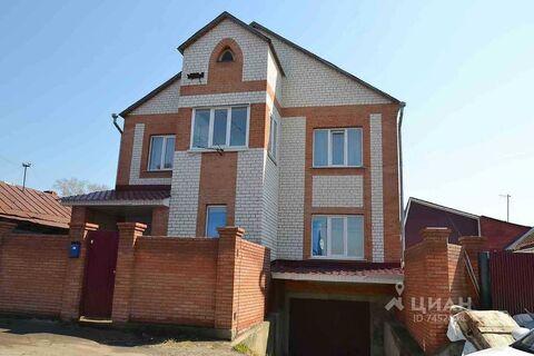 Продажа дома, Ульяновск, Ул. Нижнеполевая - Фото 1