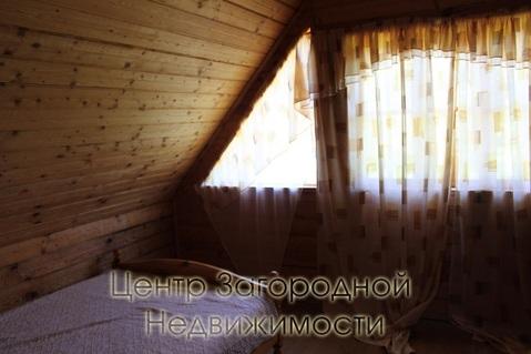 Дом, Можайское ш, Минское ш, Новорижское ш, 50 км от МКАД, Белозерово . - Фото 1