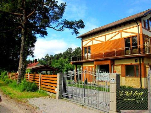 Новый недорогой дом в Юрмале - Фото 3