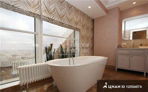 Односпаленный апартамент в Башне Меркурий 57 этаж - Фото 5