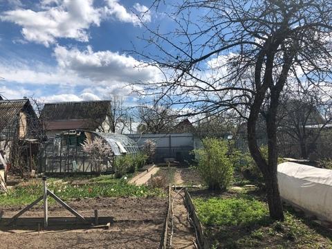 Участок 1037кв.м с домом в с.о. Глазовский, с.т. Уют - Фото 5