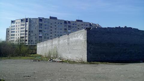 Незавершенное строение.цех 950кв.м.шбл.кр.к. - Фото 3
