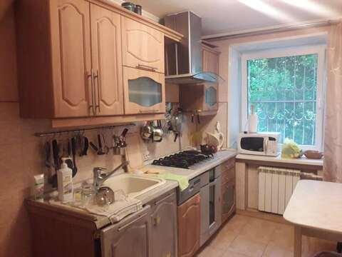 Продаётся 3к квартира в г.Кимры по Черниговскому пер. 2 - Фото 1