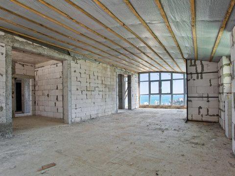 Пентхаус в Ялте, ЖСК «Южный берег» проект «Виктория». - Фото 5