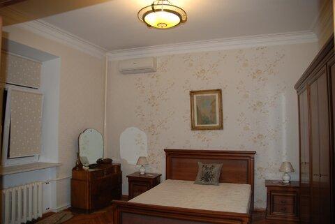 Сдам 3-комнатную квартиру Фрунзенская - Фото 1
