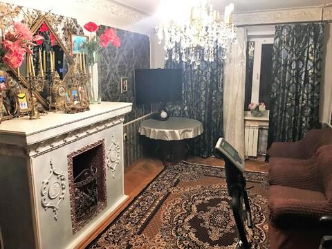 Г.Курск, 3 комнатная квартира, с хорошим ремонтом - Фото 4