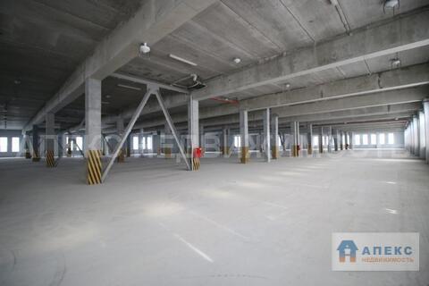 Аренда помещения пл. 1000 м2 под склад, производство, , офис и склад . - Фото 2