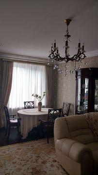 3-х комнатная квартира в самом Центре города с эксклюзивным ремонтом - Фото 5