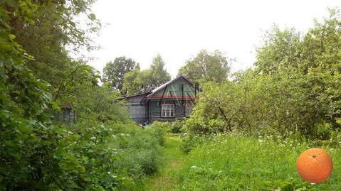Продается участок, Волоколамское шоссе, 10 км от МКАД - Фото 1