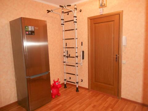 Сдам 3-х евро квартиру - Фото 4