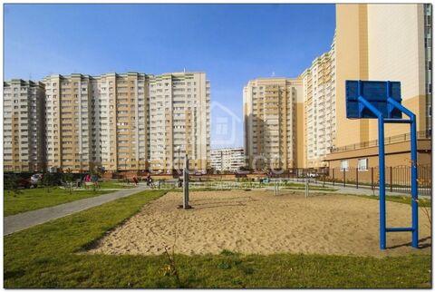 Продам 1-комн. квартиру, 3-й Заречный микрорайон, Заречный проезд, 41 - Фото 3