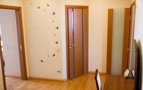 Квартира трехкомнатная - Фото 5