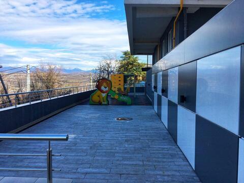 Квартира 35 м2 с видом на горы Сочи (Бытха) - Фото 2