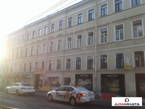 Продажа квартиры, м. Спасская, Ул. Казанская - Фото 2
