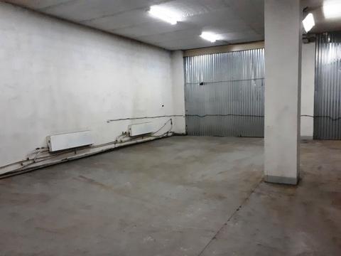 Сдается складское помещение 80 кв.м. - Фото 3