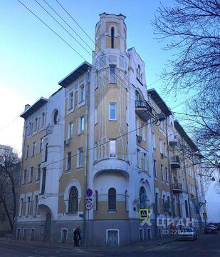 Аренда псн, Подсосенский пер. - Фото 1