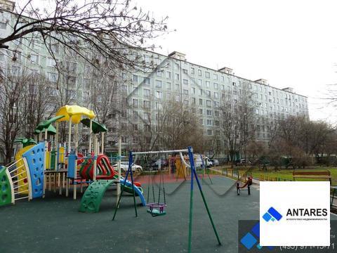 Продается 2-х ком. квартира, Дубнинская ул, д. 26к4 - Фото 1