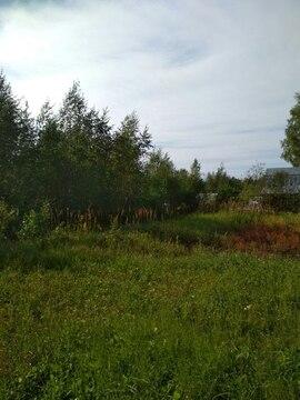 Продажа участка, Ирдоматка, Череповецкий район, Загородная - Фото 3