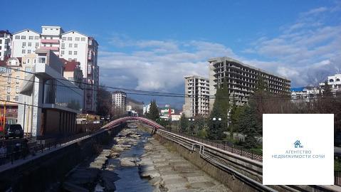 Краснодарский край, Сочи, ул. Крымская,2 6