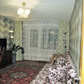 Отремонтированная 2 комнатная - Фото 1