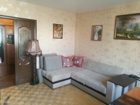 Продажа квартиры Балашиха Железнодорожный Октябрьская 29 - Фото 4