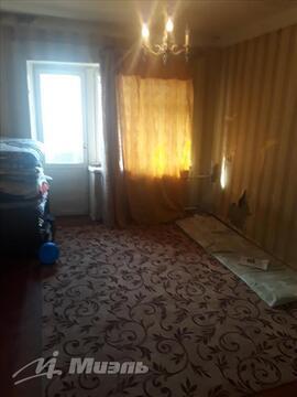 Продажа квартиры, Щелково, Щелковский район, Ул. Комсомольская - Фото 2