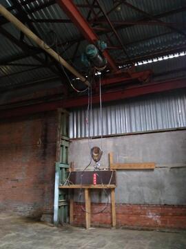 Производственно-складское помещение 244,0 кв.м 100 квт. - Фото 2