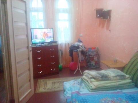 2 комнаты в двухкомнатном блоке - Фото 3