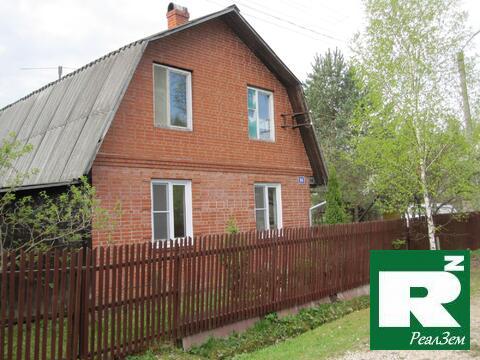 Продаётся двухэтажный дача 110 кв.м, участок 9 соток, СНТ Арбат-2 - Фото 1