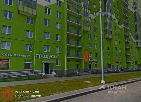 Аренда торгового помещения, м. Девяткино, Дорога Муринская - Фото 1