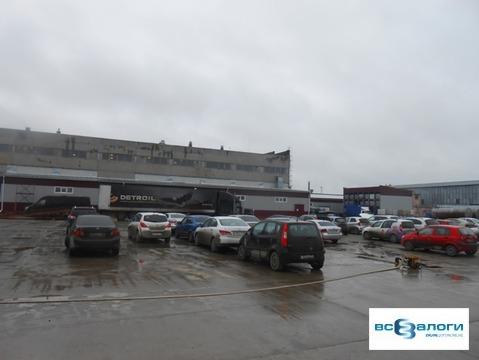 Продажа производственного помещения, Нижний Новгород, Шуваловский . - Фото 4