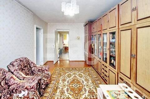 Продается трехкомнатная квартира в Центре - Фото 2