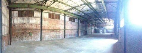 Сдается помещение свободного назначения 500 кв. м. на закрытой террито - Фото 2
