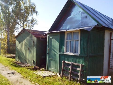 Дача на Можайском водохранилище. - Фото 3
