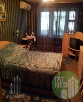 Продажа: Квартира 4-ком. Фучика 119 - Фото 1