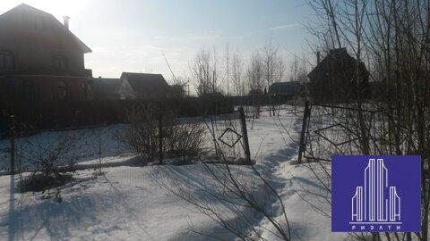 Зуп-521 зу 12 сот в деревне Шишовка - Фото 3