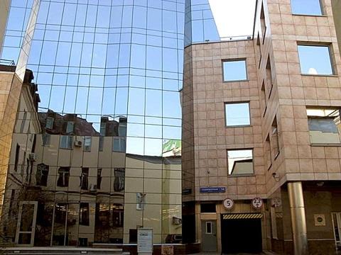 Офис по адресу Садовническая ул, д.14, стр.2 - Фото 5