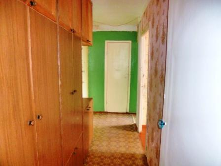 Трехкомнатная квартира в Тутаеве, у. Комсомольская,67 - Фото 5