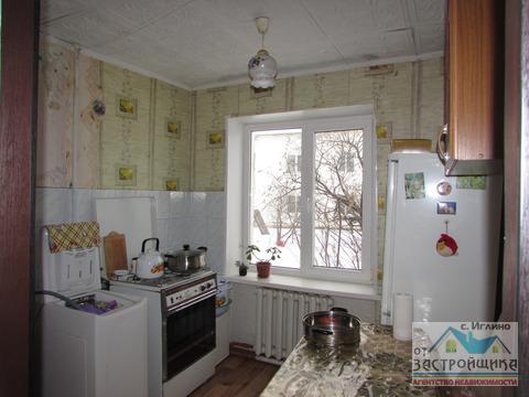 Продам 1-к квартиру, Иглино г, село Иглино Иглинский район - Фото 5