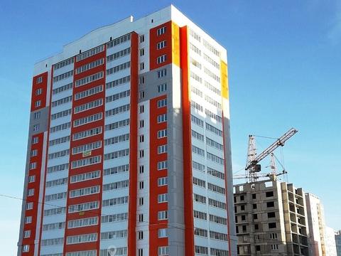 1-к квартира, 40 м2, 3/16 эт. Краснопольский проспект, 19 - Фото 3