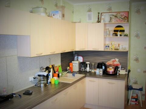 Продажа трехкомнатная квартира 81 м2 () - Фото 2