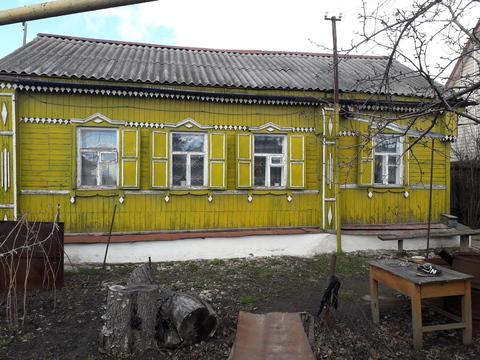 Дома, дачи, коттеджи, ул. Киквидзе, д.63 - Фото 1