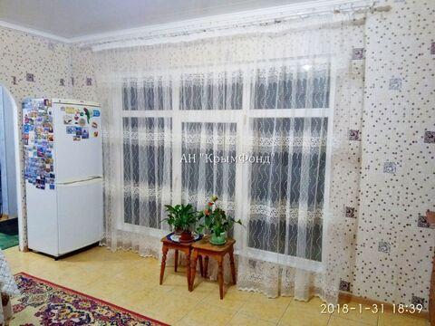 Дом 77,1 м2, с. Вилино, Бахчисарайский р-он - Фото 4