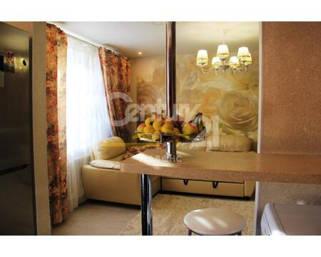 Срочно! Дизайнерская 4-комнатная квартира на Берёзовской, 112, г. ., Купить квартиру в Нижнем Новгороде по недорогой цене, ID объекта - 317025223 - Фото 1