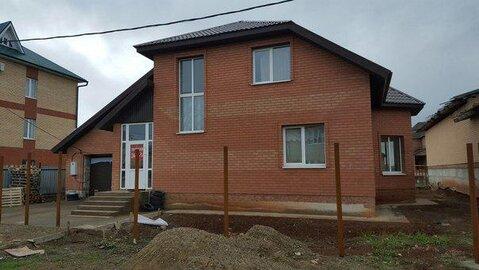 Продаётся дом в пос.им. Куйбышева - Фото 2