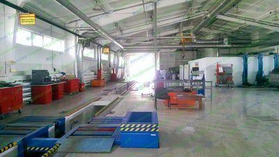 Аренда производственного помещения, Новосибирск, Ул. Варшавская - Фото 1