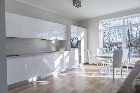 Продажа квартиры, Купить квартиру Юрмала, Латвия по недорогой цене, ID объекта - 314223534 - Фото 1