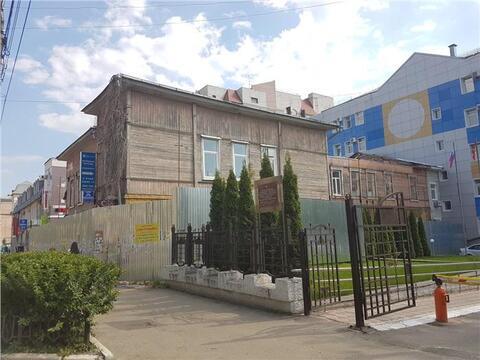 Продажа торгового помещения, Брянск, Ул. Фокина - Фото 1