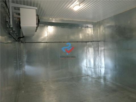 Аренда шокового холодильника 35 м2 - Фото 3
