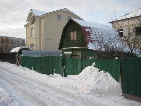 Дом 400 кв.м, Участок 5 сот, Боровское ш, 5 км. от МКАД. - Фото 2